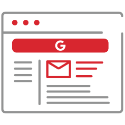 email marketing in Gmail