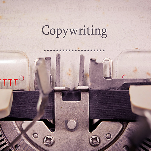 Professional Copywriting Services in UAE