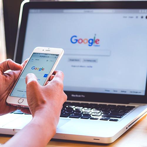 google search campaign services dubai