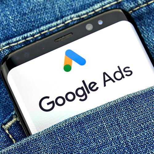 display advertising services Dubai