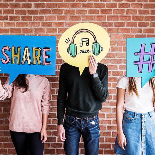 social media community management agency