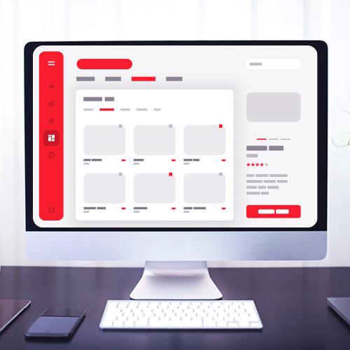 CMS Website Development Services