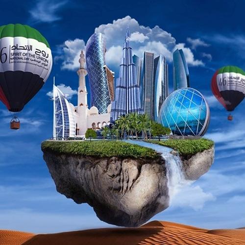 Graphic Design Company In Dubai