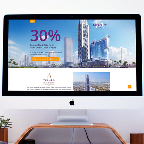 Our Website Content Writing Services in Dubai