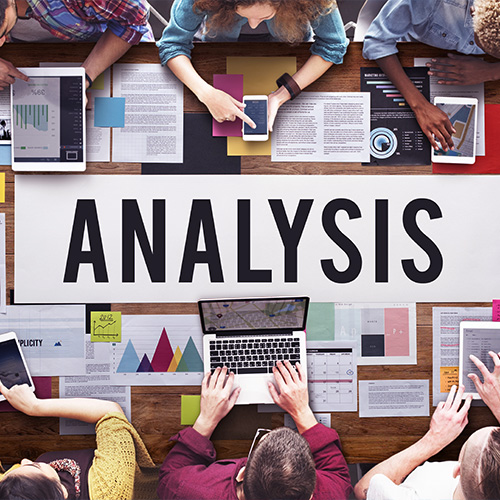 Campaign Reporting and Analysis Services