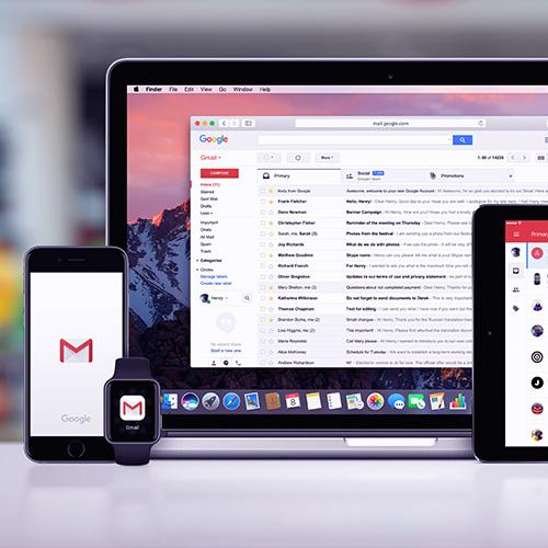 google ads gmail campaign dubai