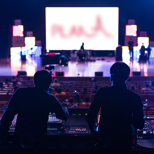 Event Coverage And Production companies in Dubai