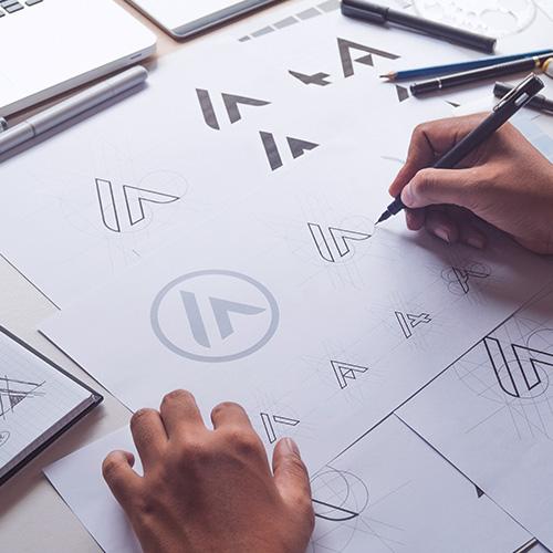 Logo Design Company In Dubai