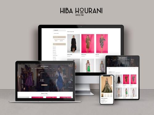 Hiba Hourani