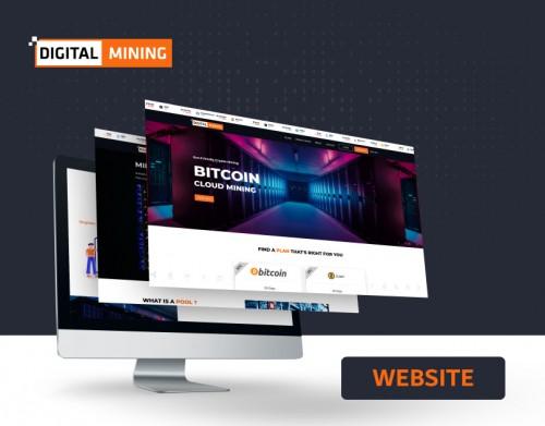 Digital Mining