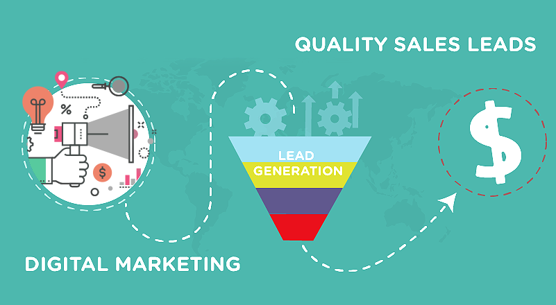 Which One the Best Lead Generation Company in Dubai?