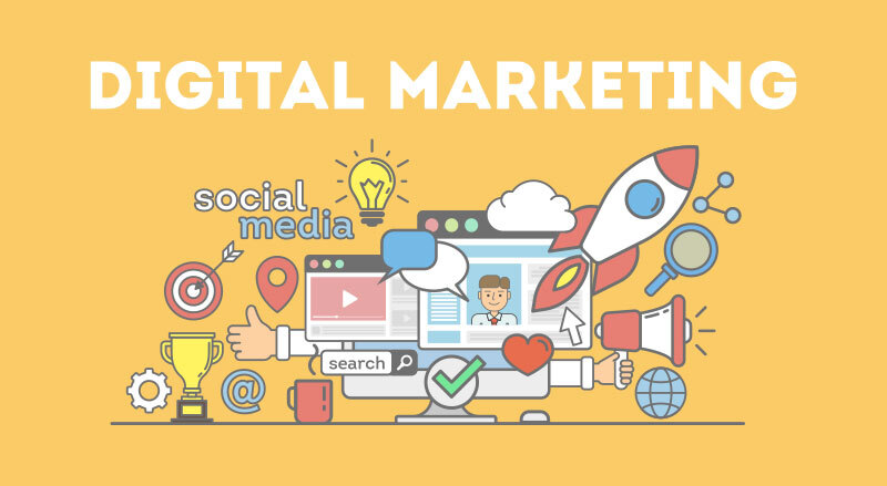 Why Should Small Businesses Use Digital Marketing?