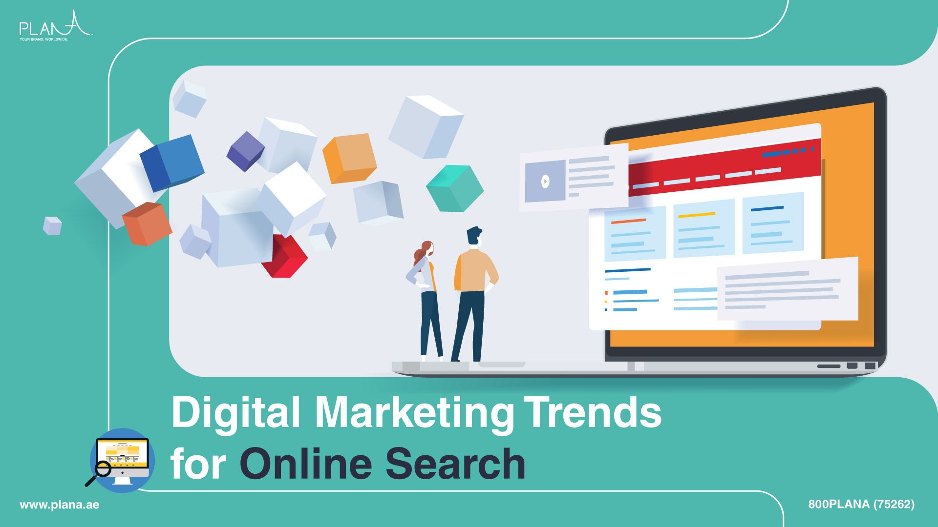 Digital Marketing Trends for Online Search