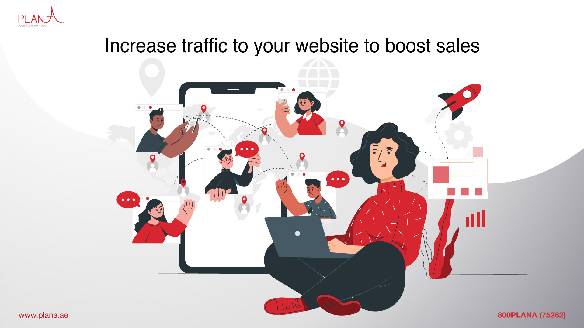 How Can I Increase Traffic to My Website to Boost Sales?