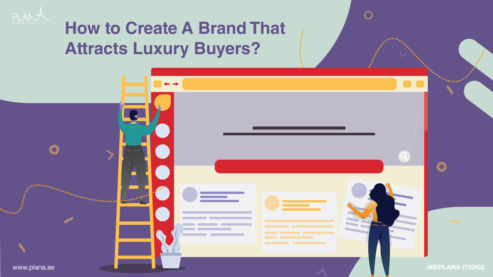 How Can You Create A Brand That Attracts Middle East Luxury Buyers?
