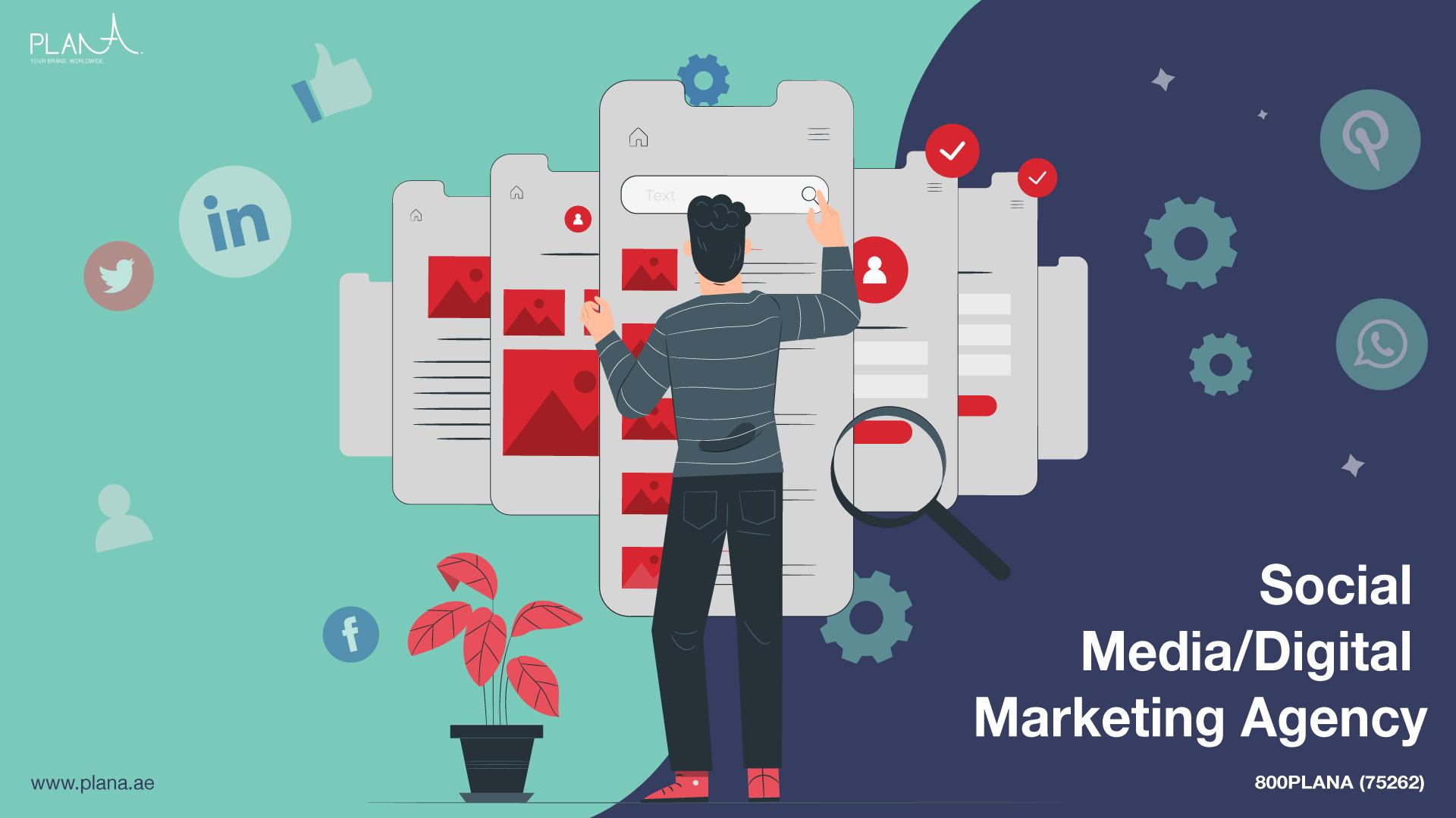 What Is Good Social Media/Digital Marketing Agency That Will Help Grow Online Community?