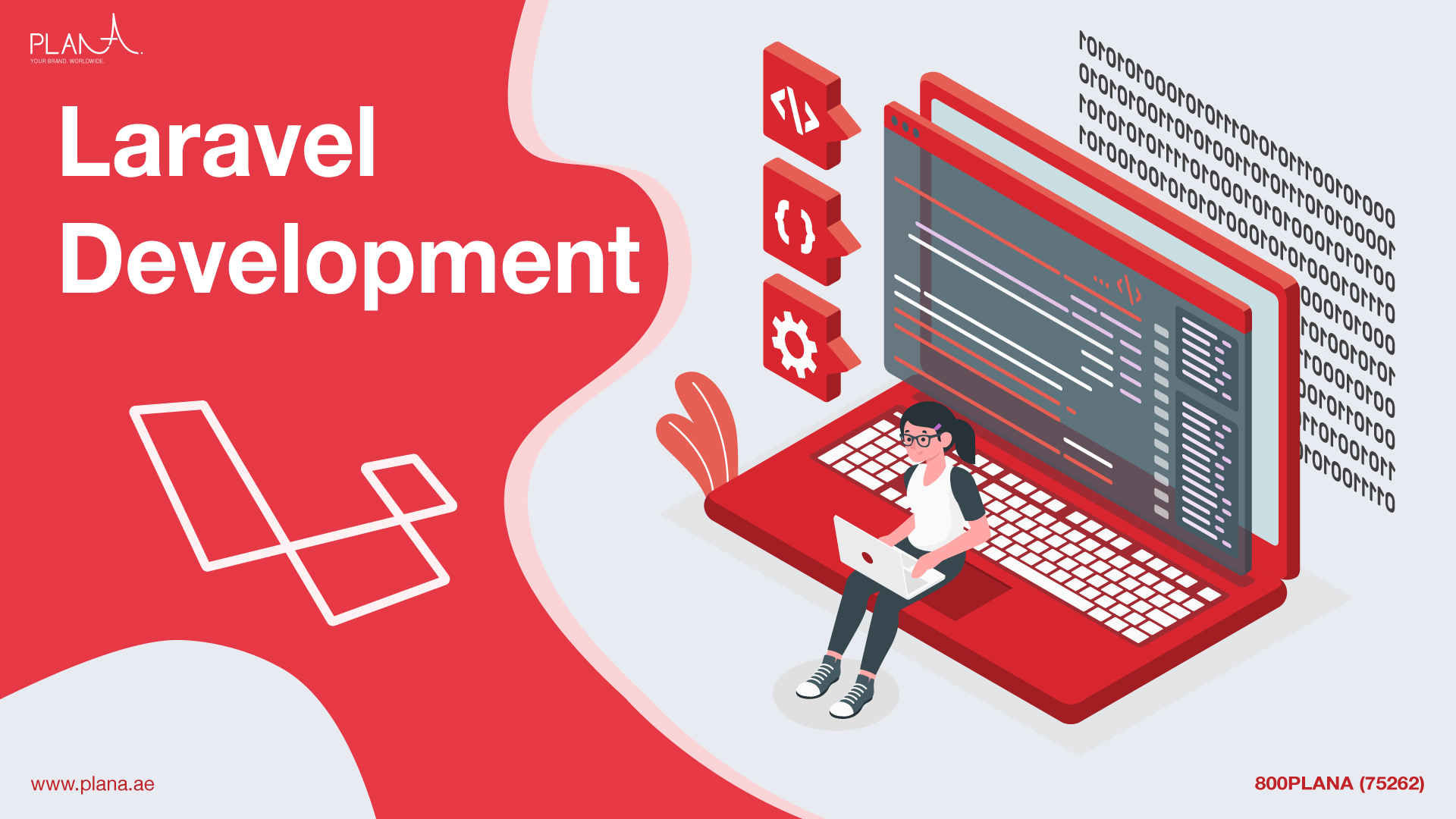 Which company is providing the best Laravel development services in the UAE?