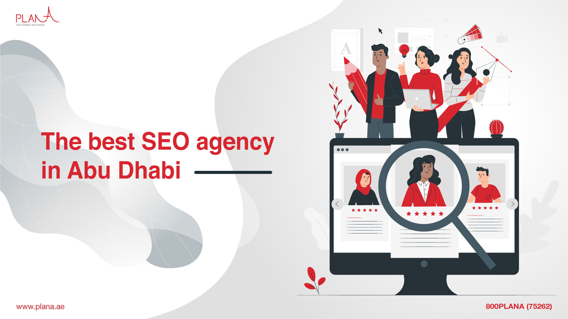 Which is the Best SEO Agency in Abu Dhabi?