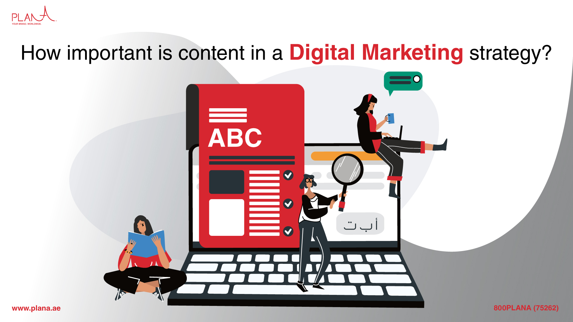 How Important Is Content in A Digital Marketing Strategy?