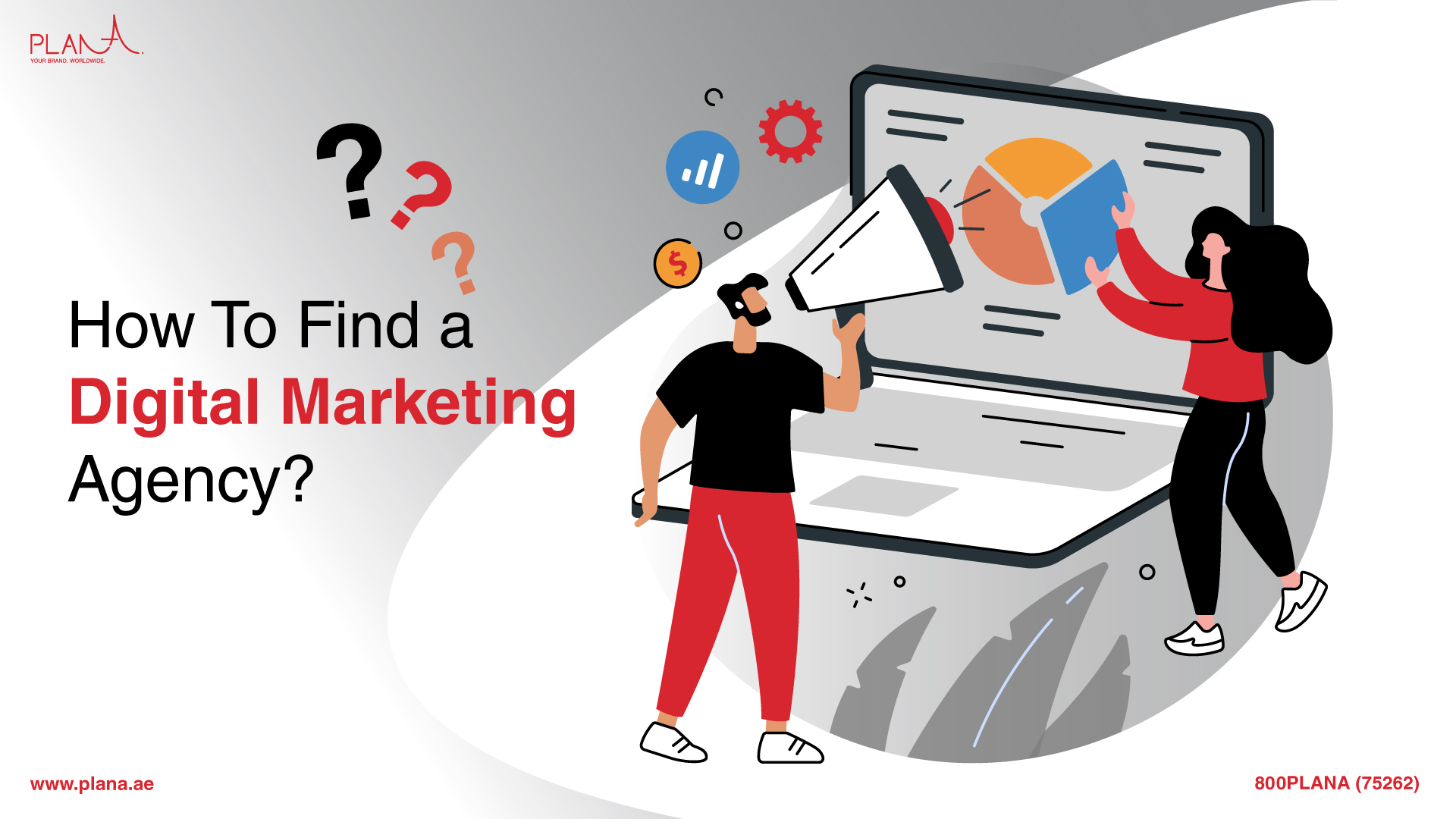 How to Find a Digital Marketing Agency?