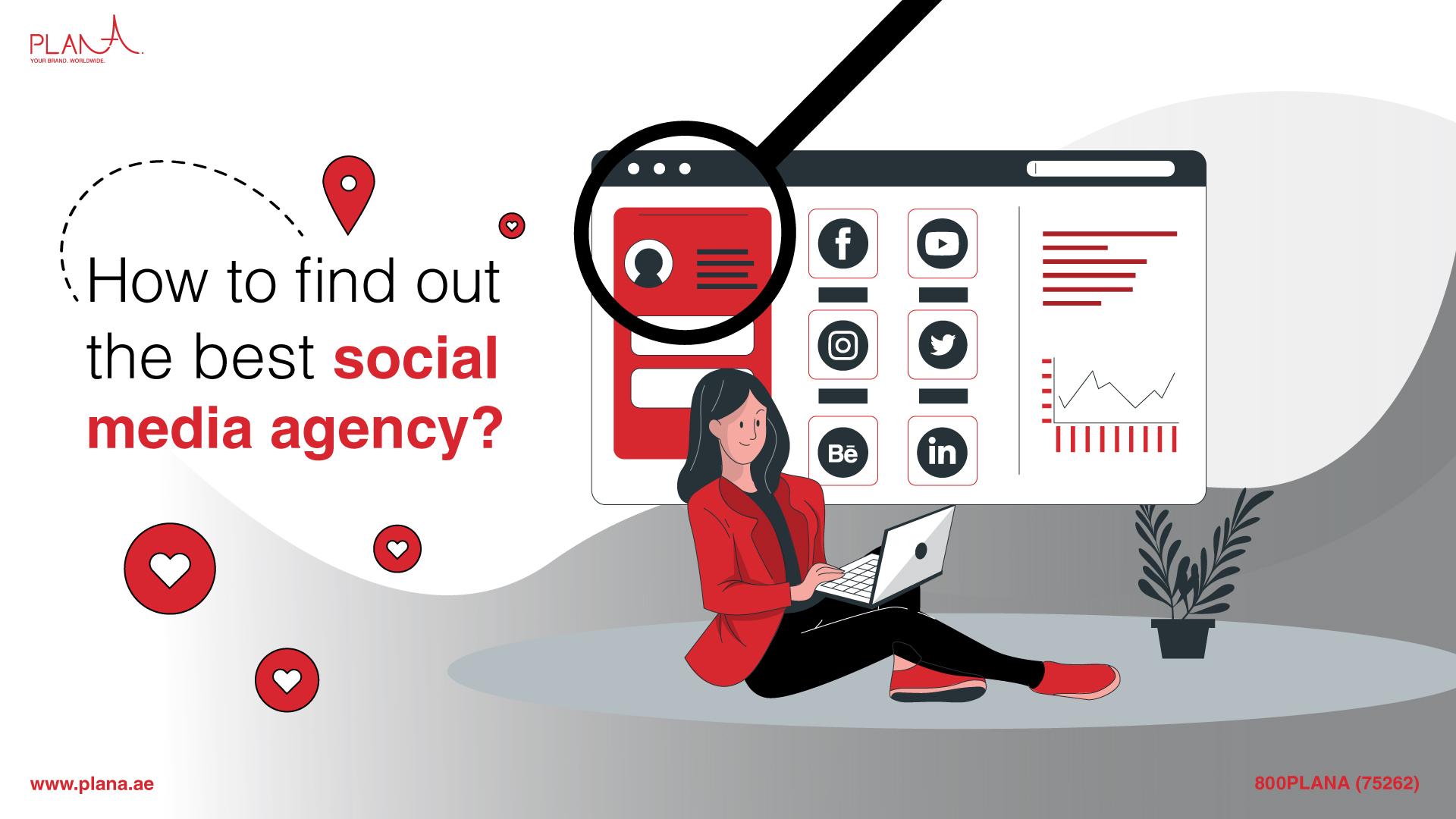 How to Find Out the Best Social Media Agency?