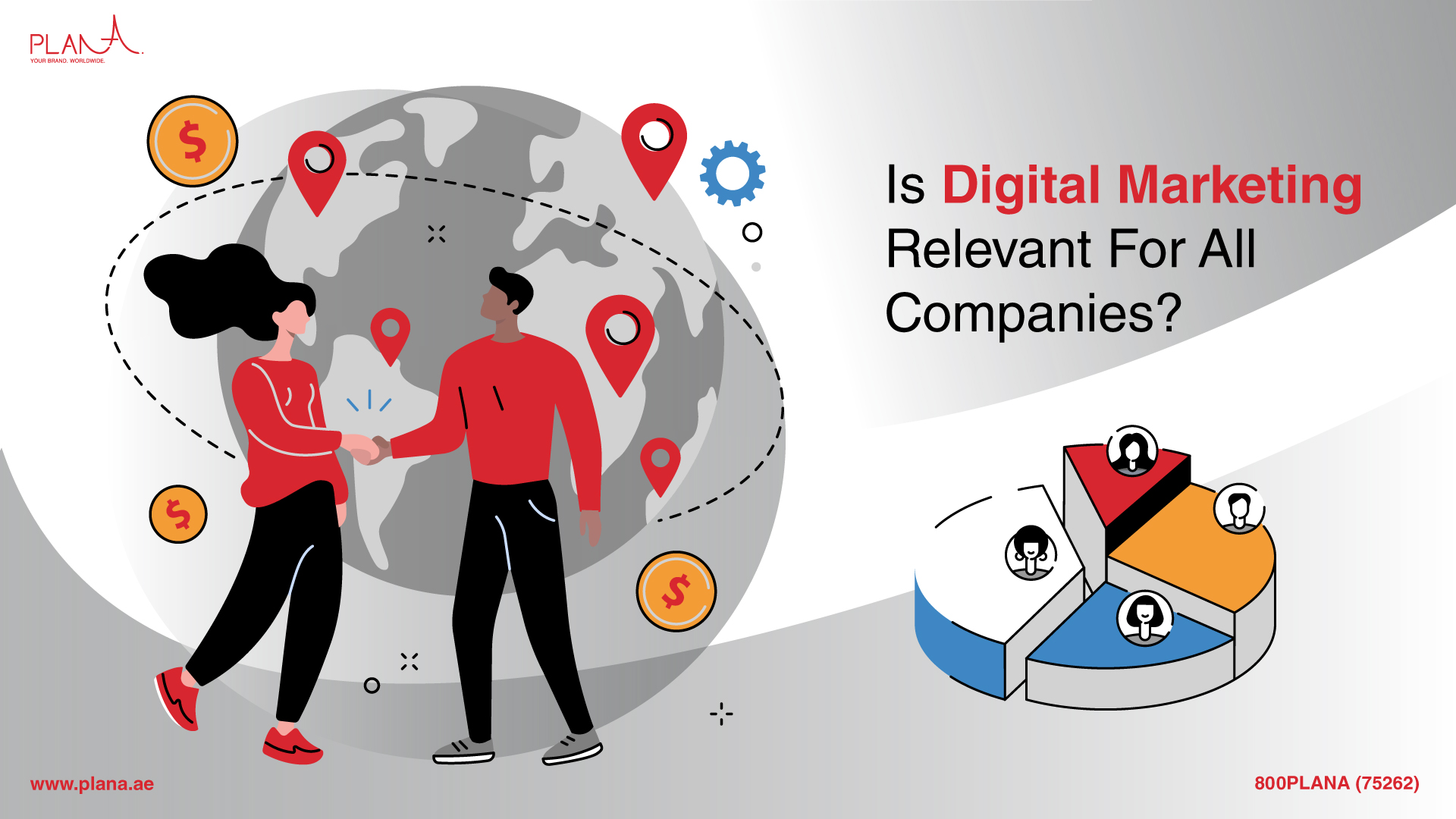 Is Digital Marketing Relevant for All Companies?