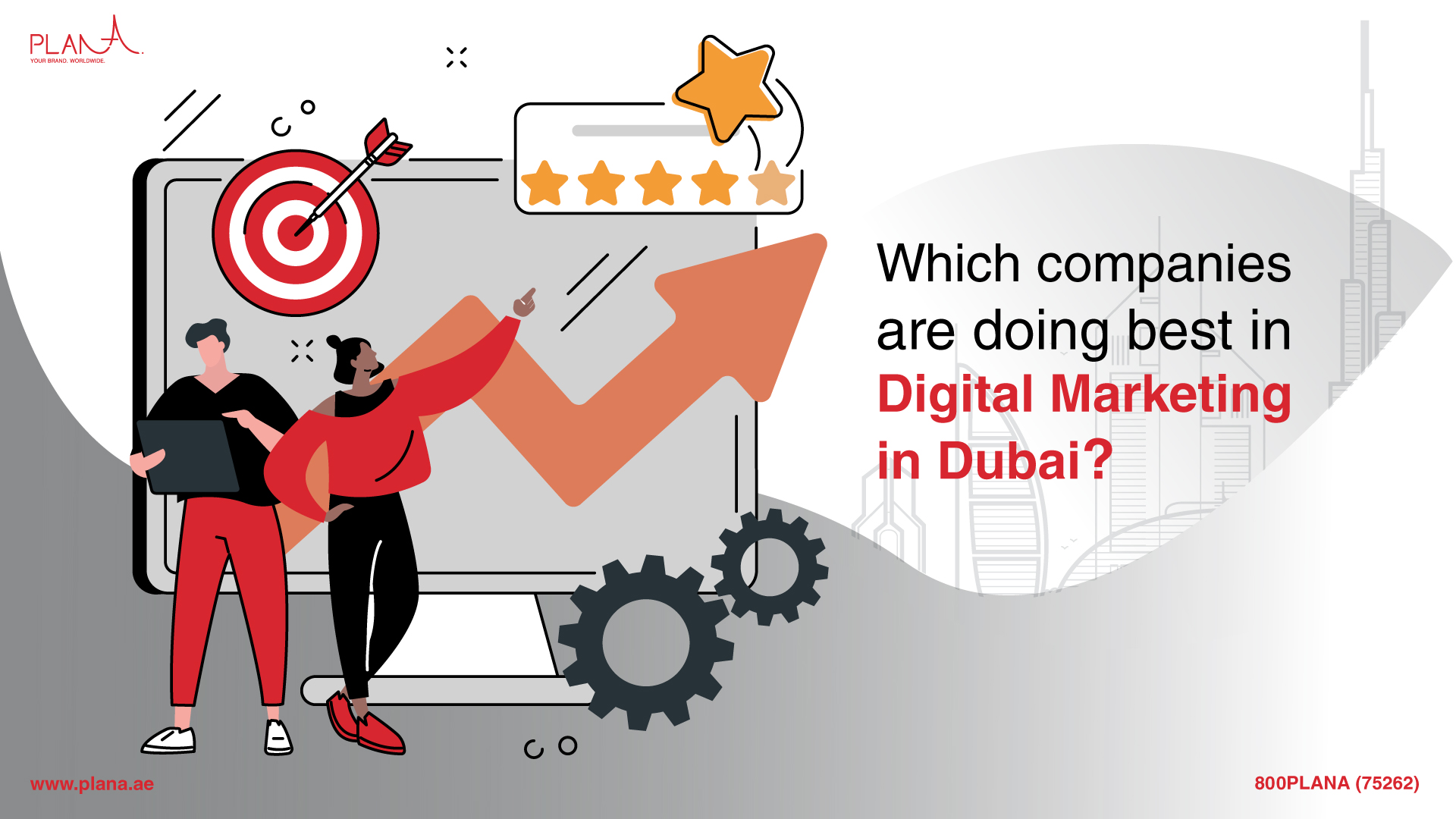 Which Companies Are Doing Best in Digital Marketing in Dubai?