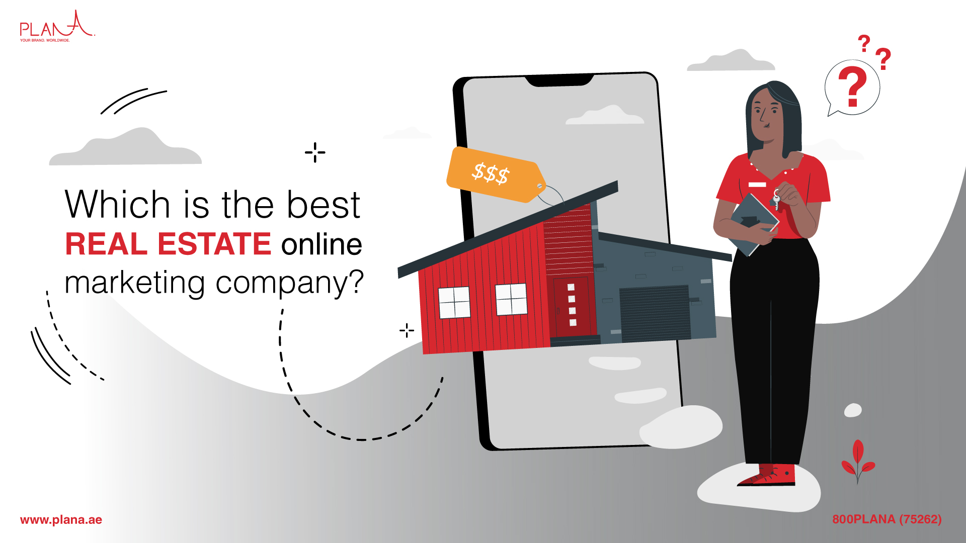Which Is the Best Real Estate Online Marketing Company?