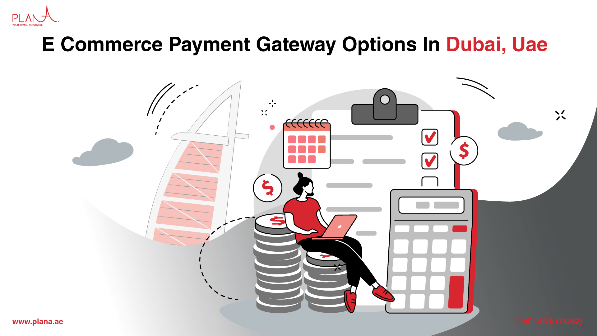 Ecommerce Payment Gateway Options in Dubai