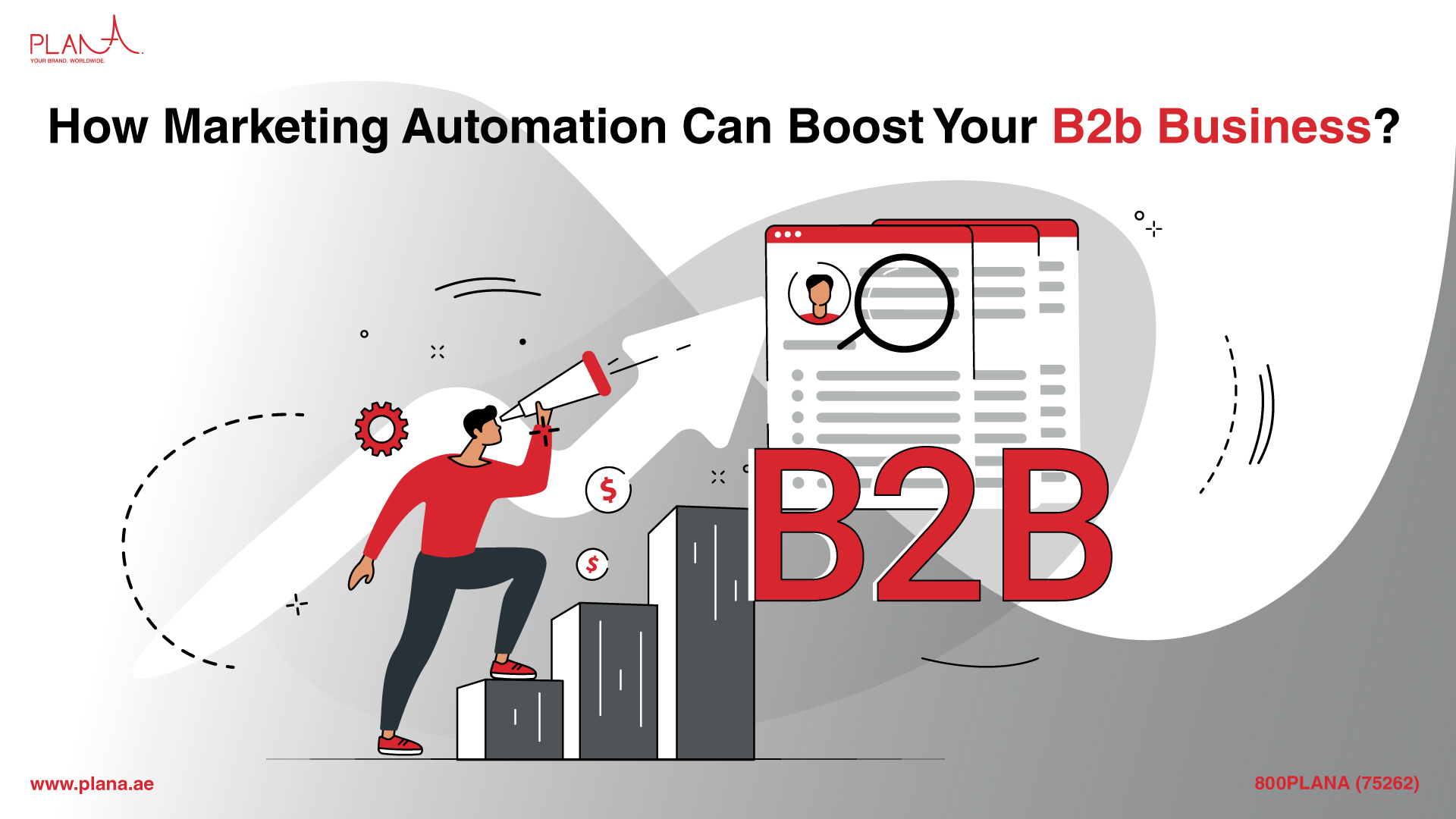 How Marketing Automation Can Boost Your B2B Business?