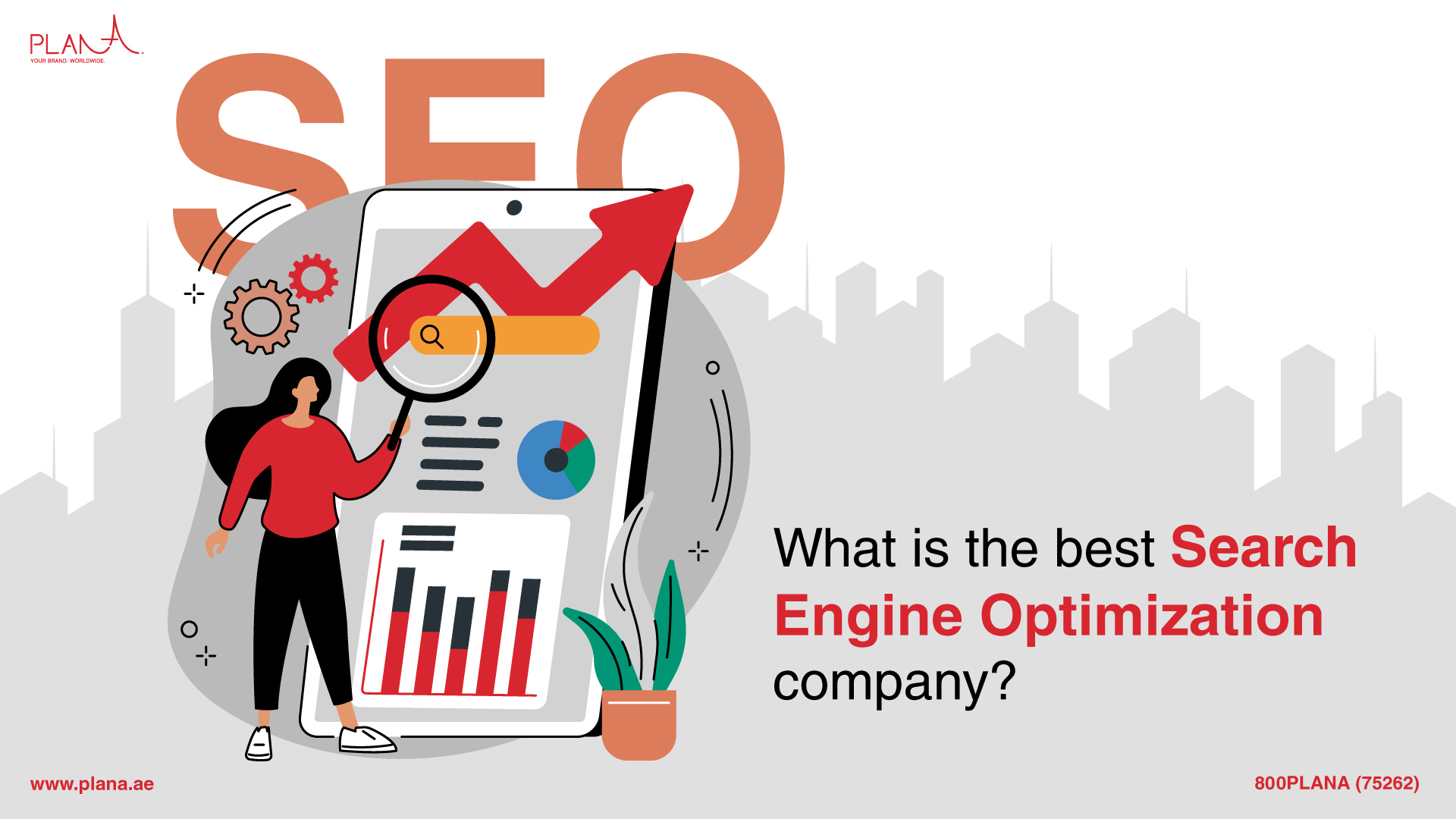 Which is The Best Search Engine Optimization Company?
