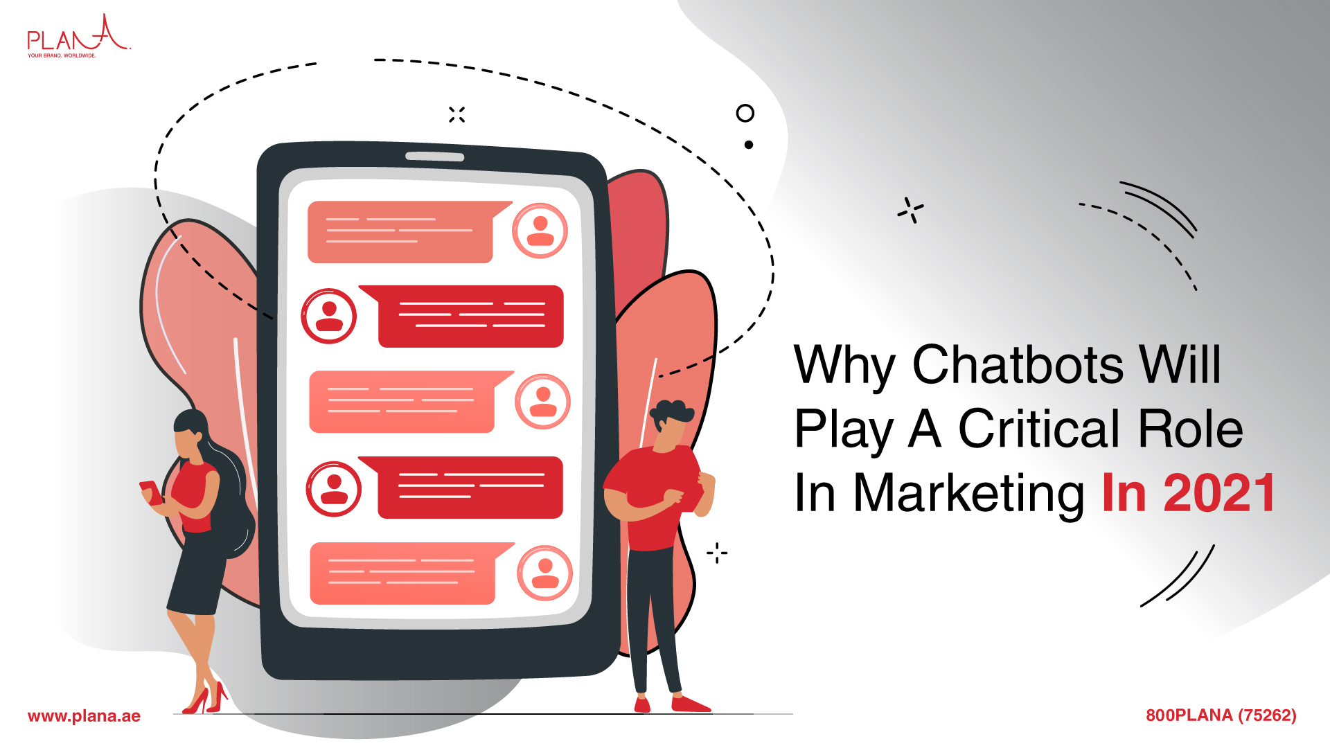 Why Chatbots Will Play A Critical Role in Marketing in 2021?
