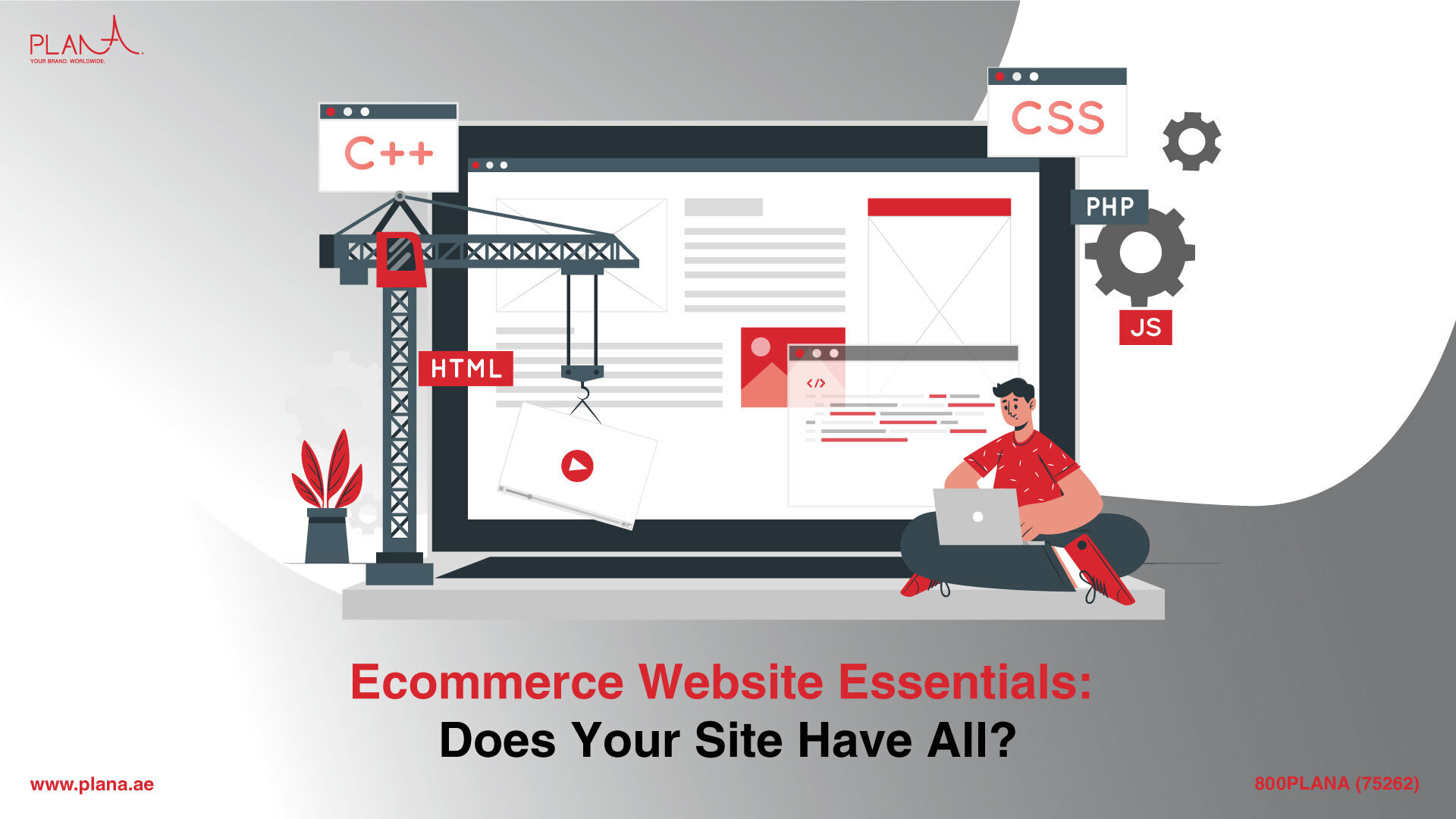 Ecommerce Website Essentials: Does Your Site Have All?