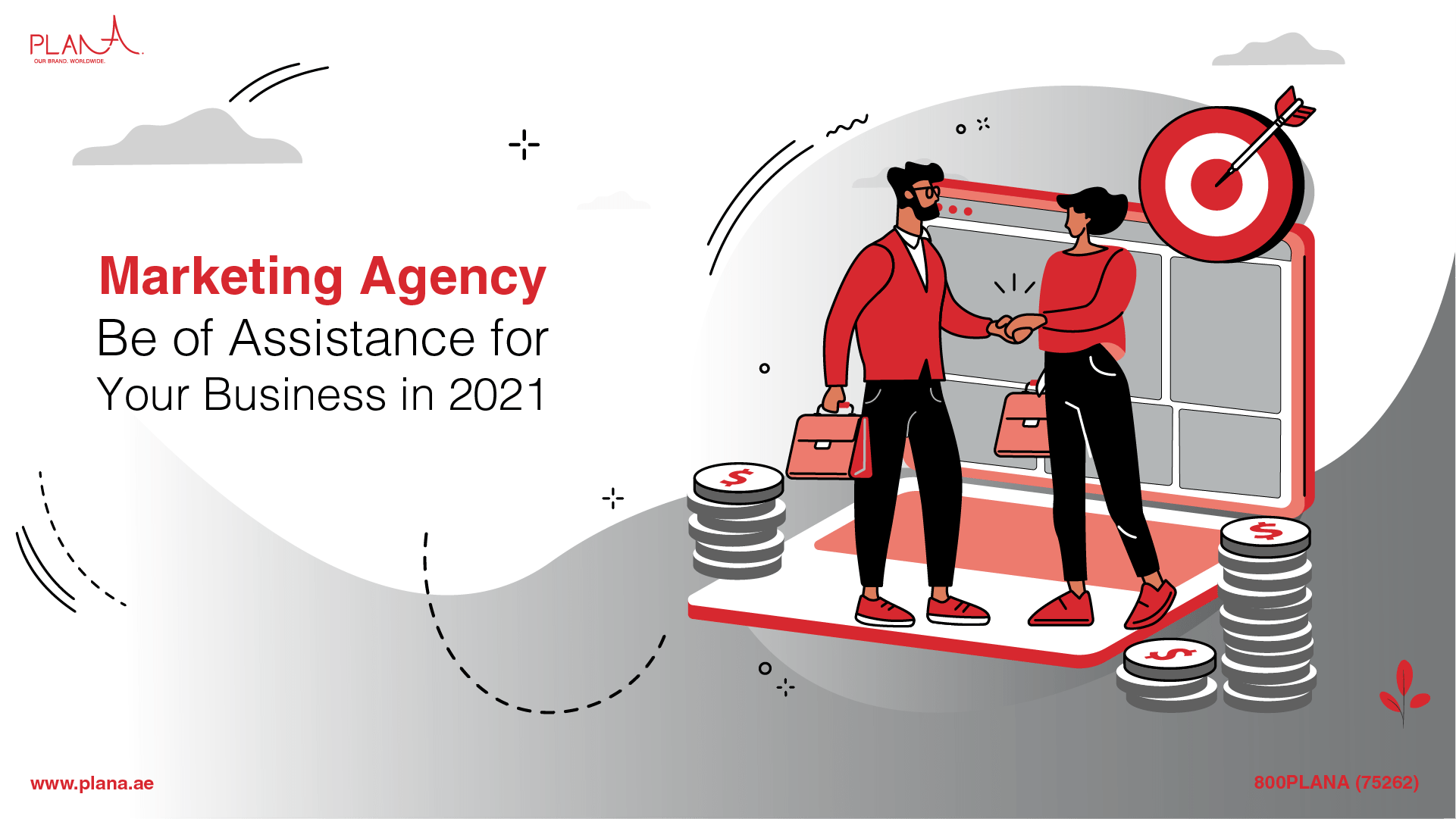 How Can a Marketing Agency Be of Assistance for Your Business in 2021?