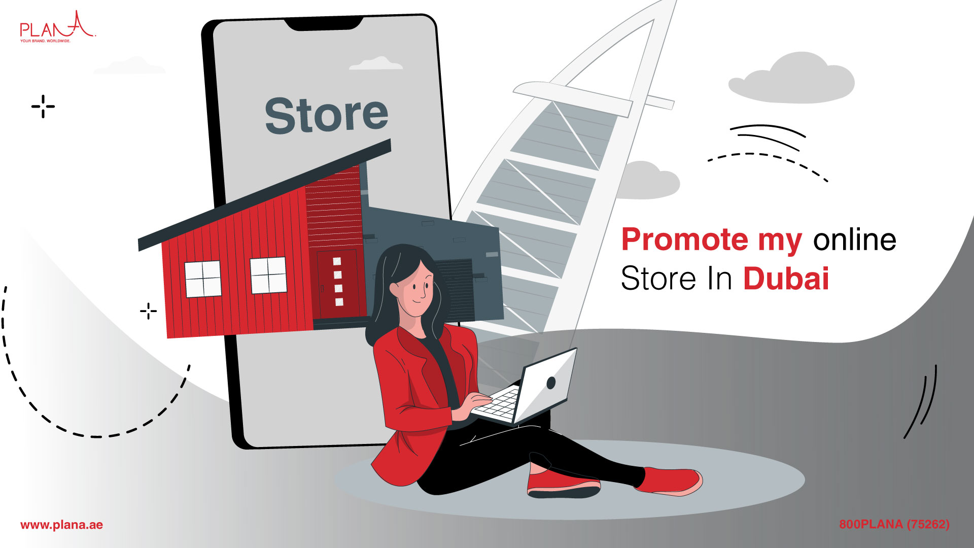 How to Promote My Online Store in Dubai?