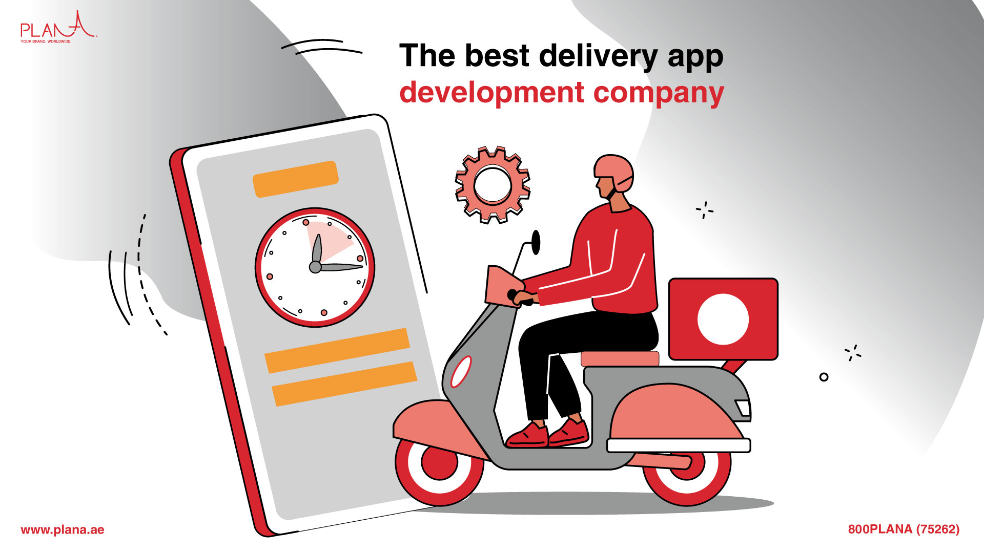 Which is The Best Delivery App Development Company?