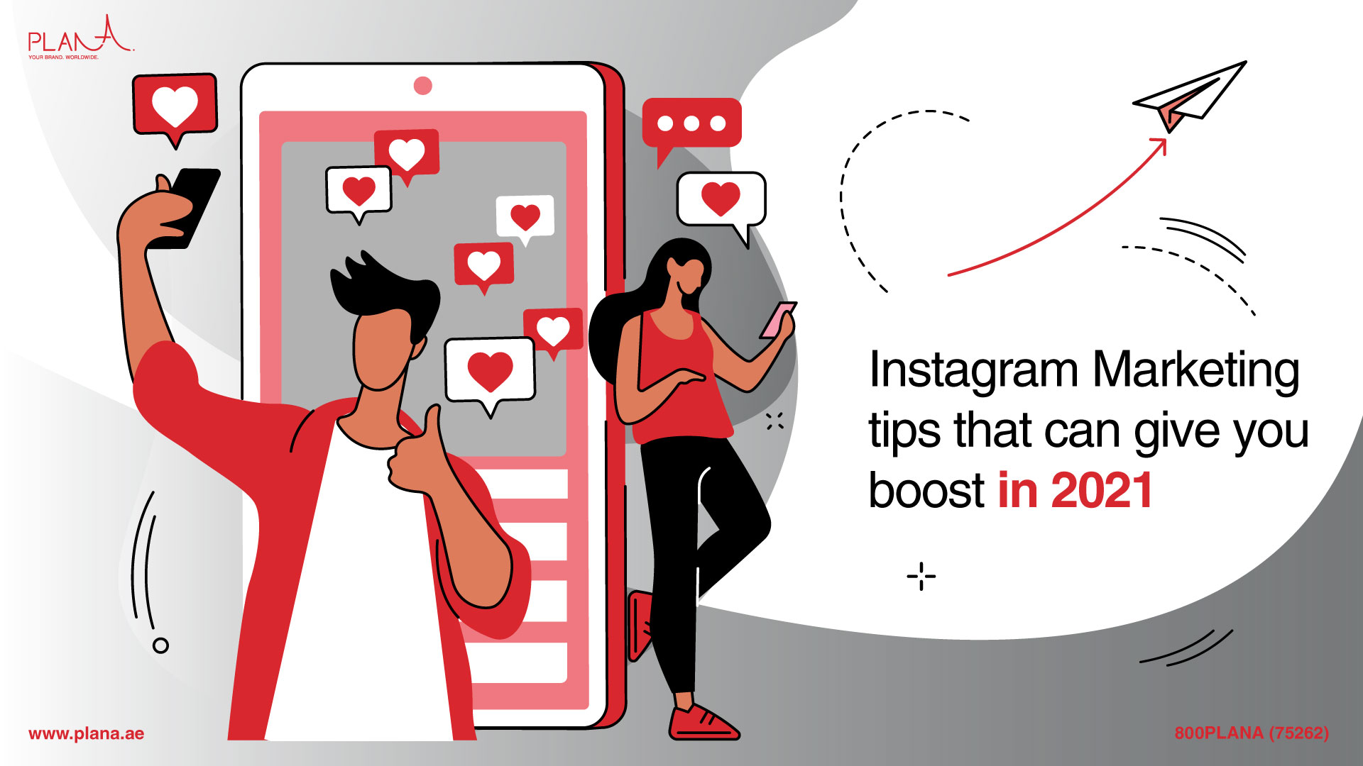 Instagram Marketing Tips that can give you boost in 2021