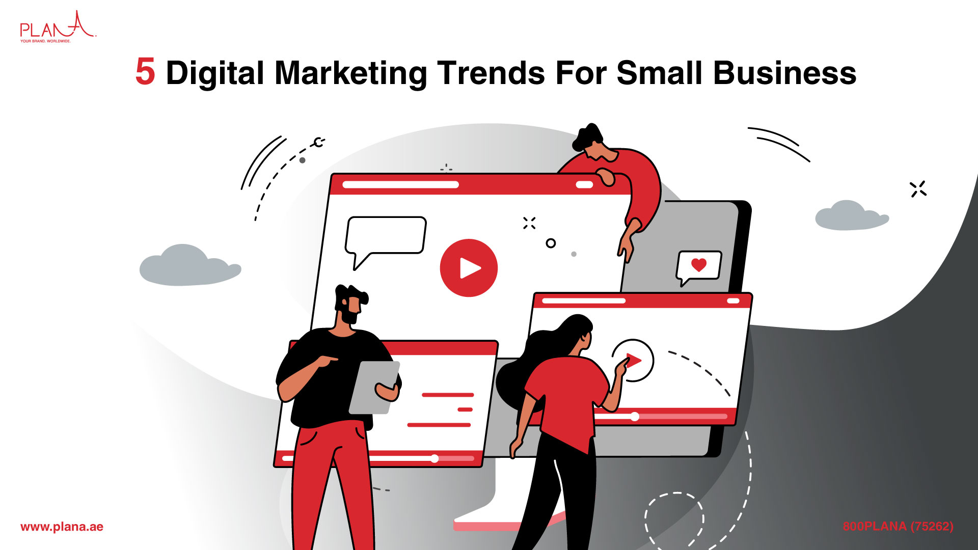 Digital Marketing Trends That Can Affect Local Marketing