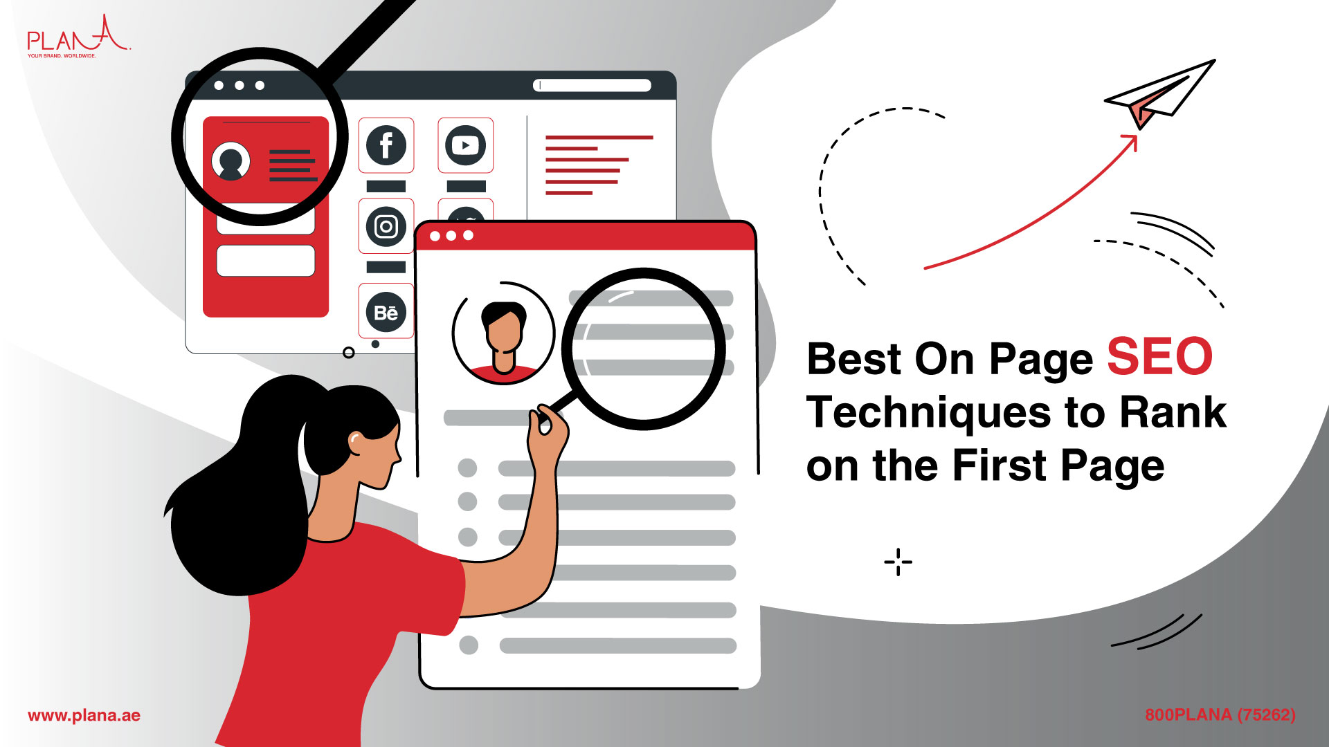 Best On Page SEO Techniques to Rank on the First Page
