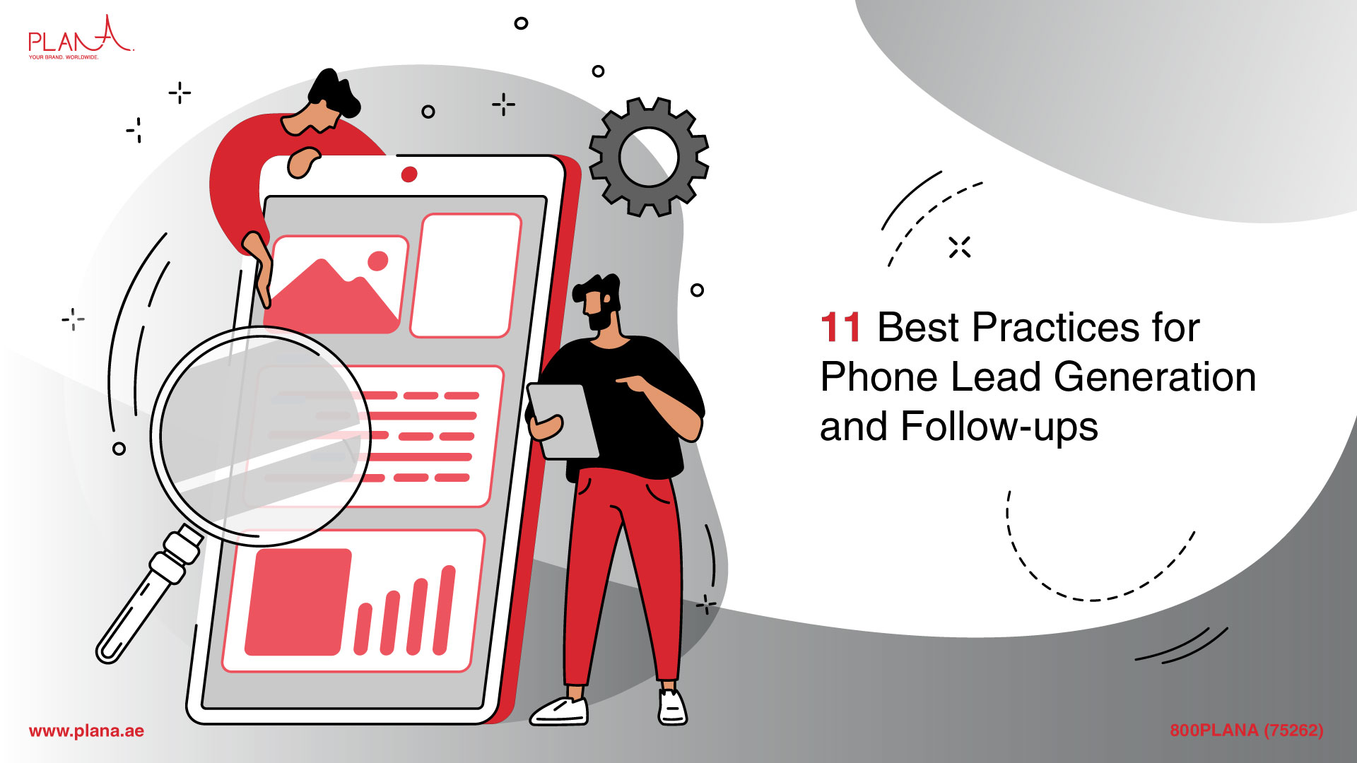 11 Best Practices for Phone Lead Generation and Follow ups