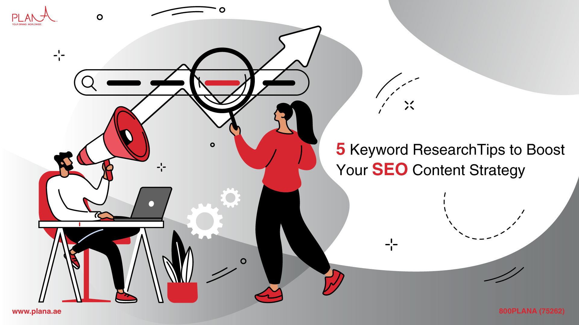 5 Keyword Research Tips to Boost Your SEO Content Strategy