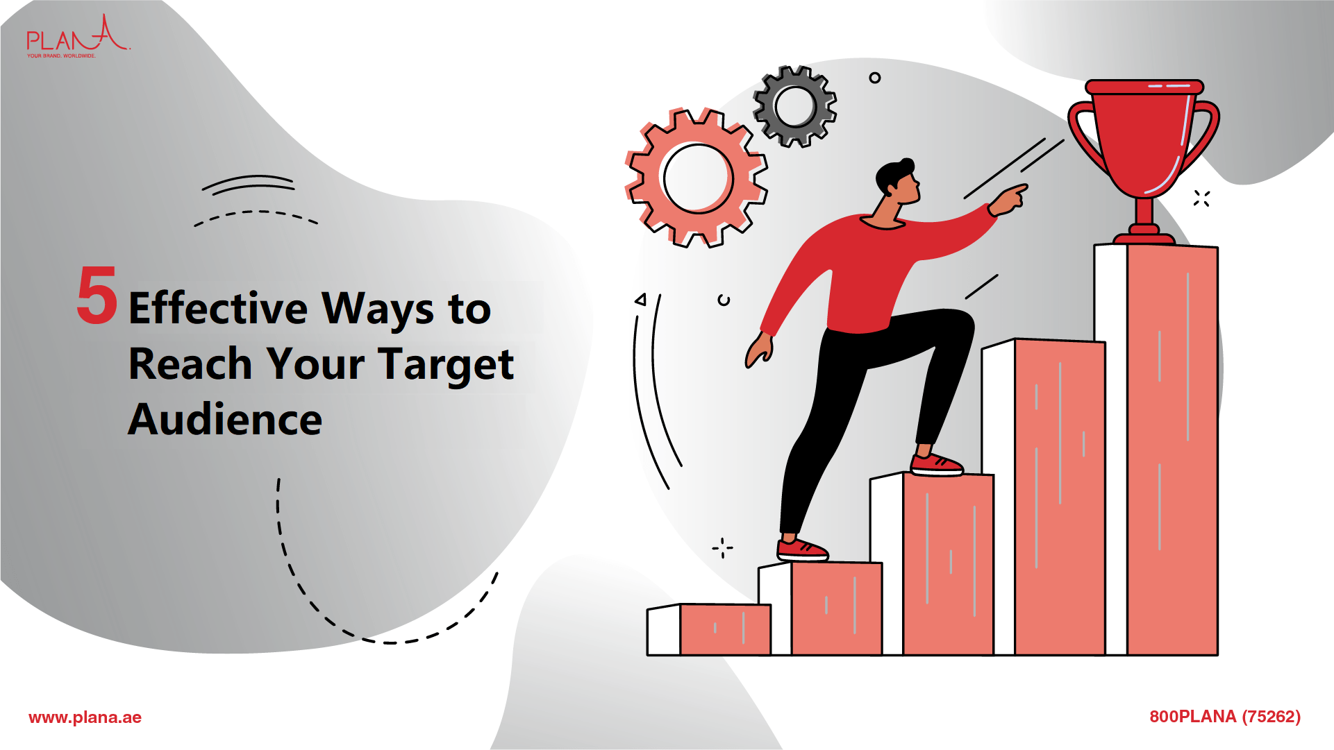 5 Effective Ways to Reach Your Target Audience