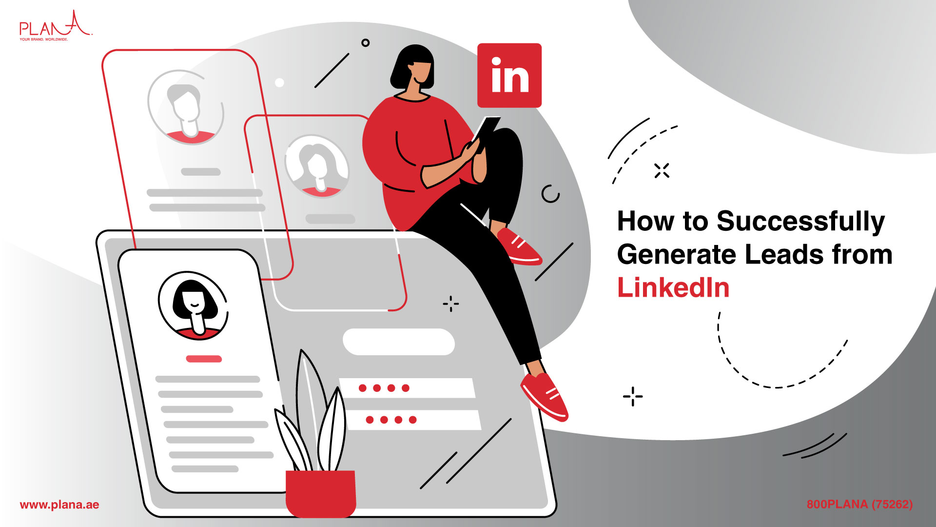 How to Successfully Generate Leads from LinkedIn?