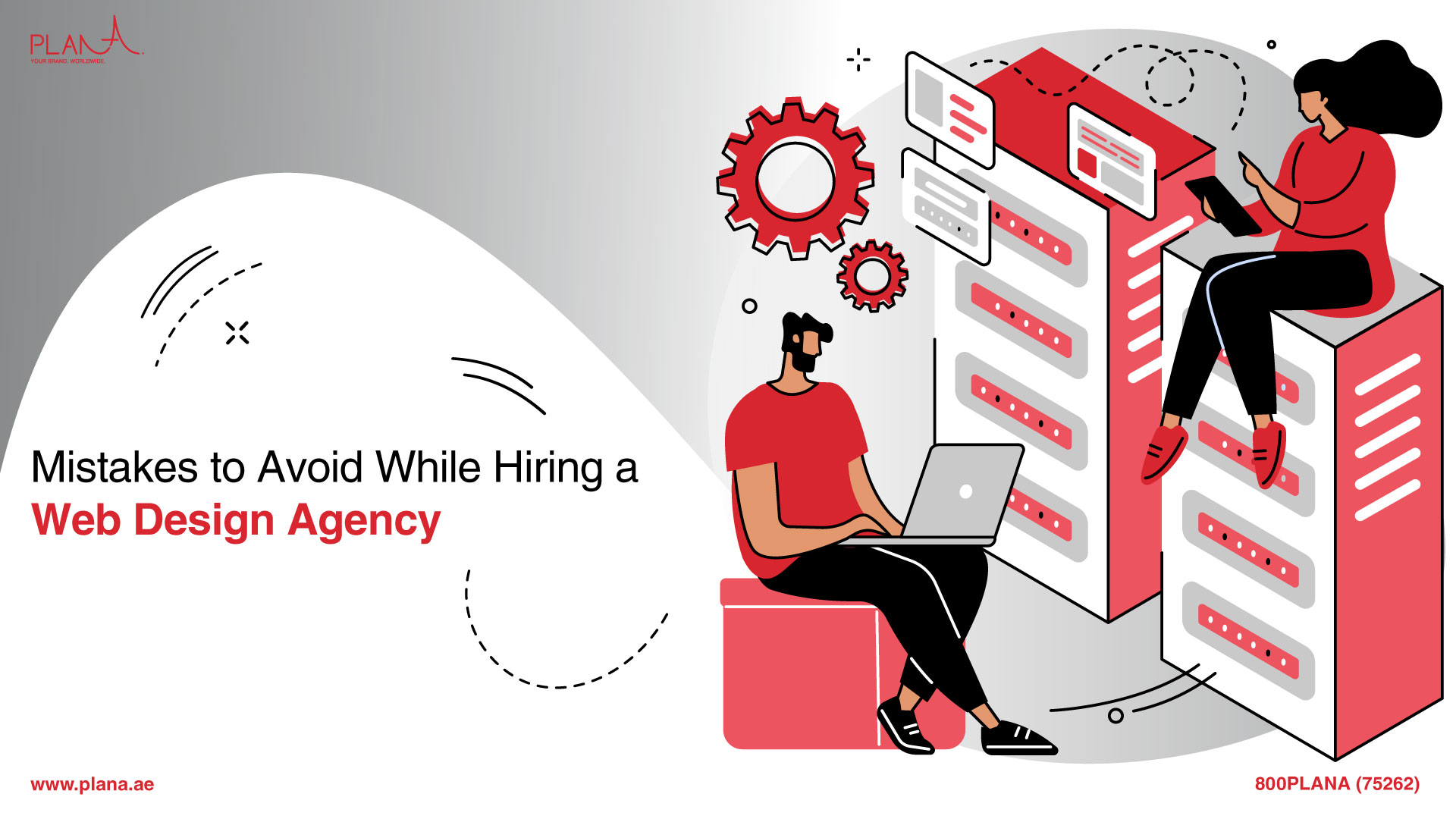 Mistakes to Avoid While Hiring a Web Design Agency