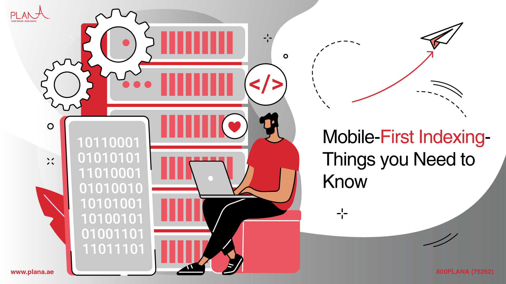 Mobile First Indexing - Things you Need to Know