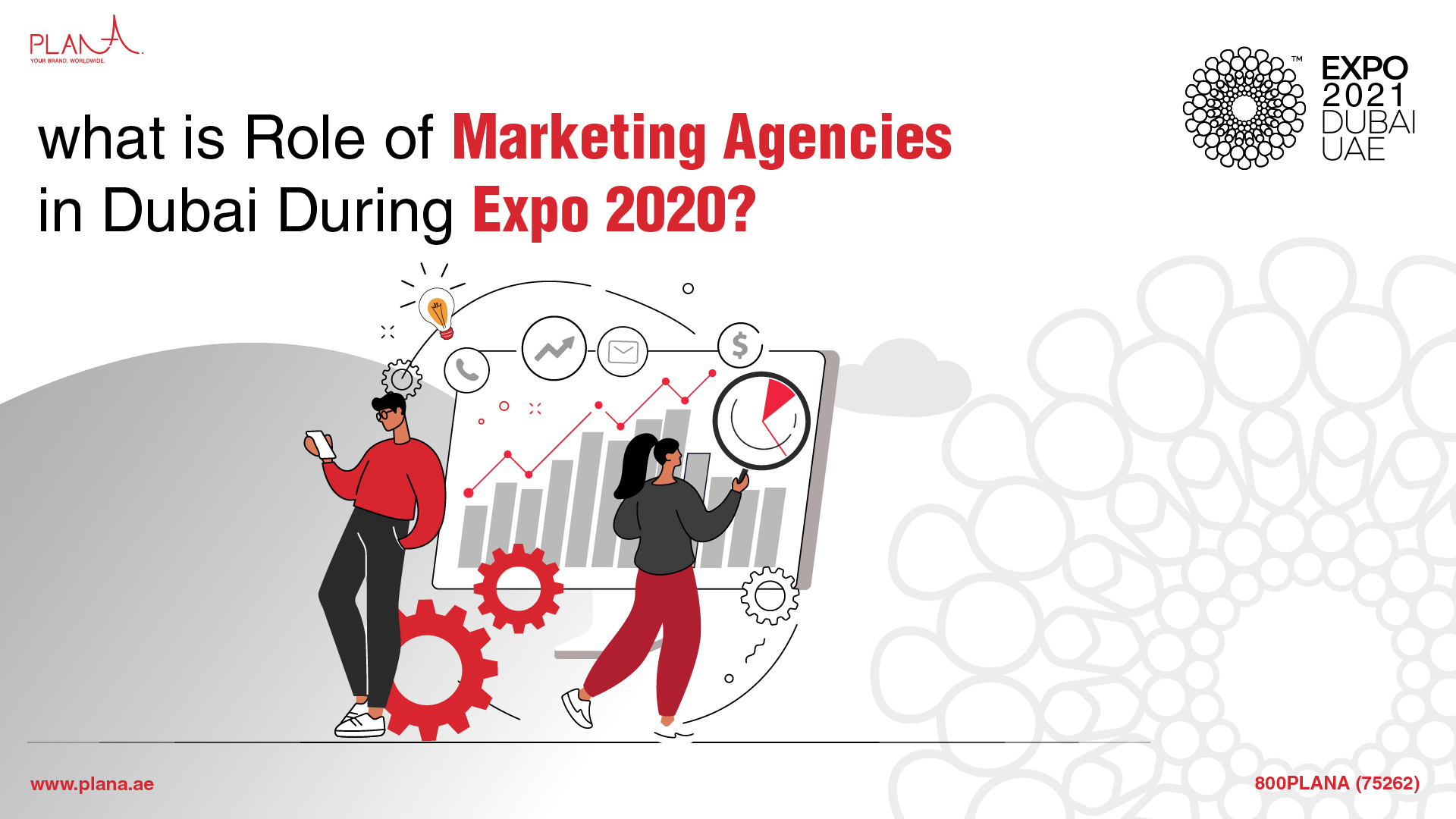 what is Role of Marketing Agencies in Dubai During Expo 2020?