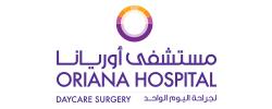Oriana Hospital (UAE)