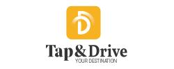 Tap & Drive Renting App (UAE)