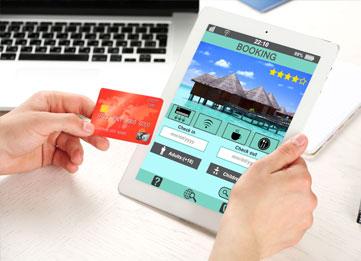 E-commerce Web Solutions