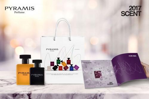 PYRAMIS Perfume